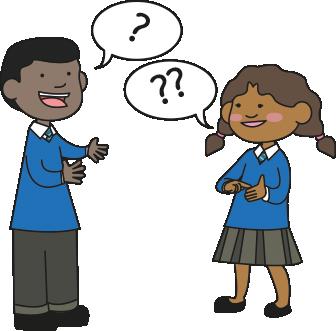 children_talking