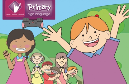 Learn how to speak sign language free online